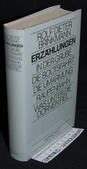 Brinkmann .:. Erzaehlungen