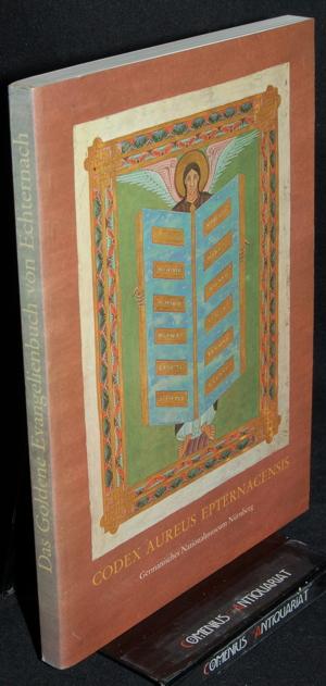 Codex aureus Epternacensis .:. Das Goldene Evangelienbuch