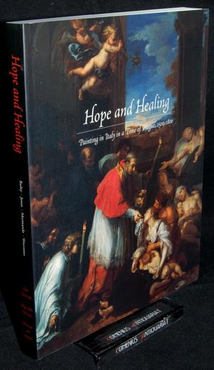 Bailey .:. Hope and healing