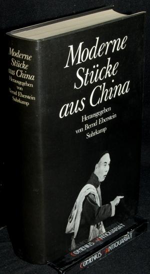 Eberstein .:. Moderne Stuecke aus China