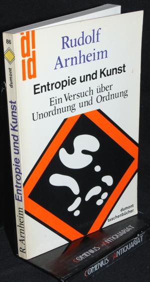 Arnheim .:. Entropie und Kunst