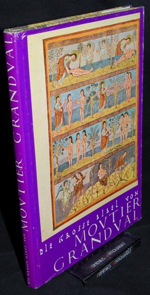 Die grosse Bibel  .:. von Moutier-Grandval