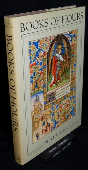 Harthan .:. Books of hours