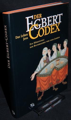 Der Egbert-Codex .:. Das Leben Jesu