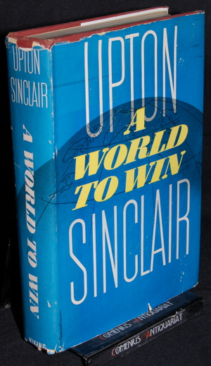 Sinclair .:. A World to Win