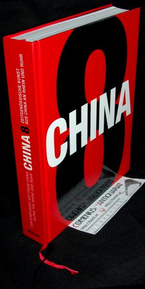 China 8 .:. Zeitgenoessische Kunst aus China