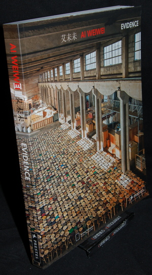 Ai Weiwei  .:. Evidence