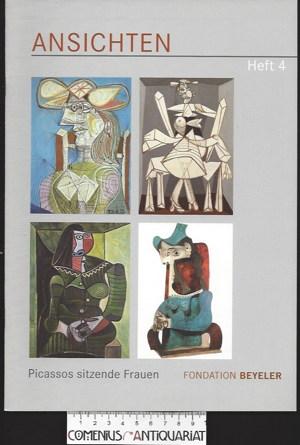 Kramer .:. Picassos sitzende Frauen