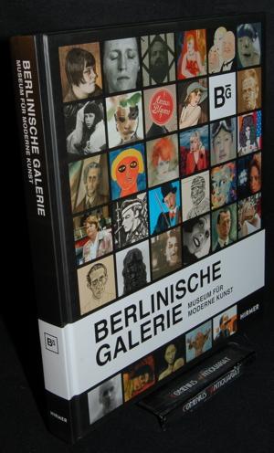 Berlinische Galerie .:. Museum fuer Moderne Kunst