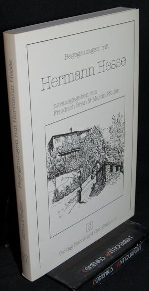 Bran / Pfeifer .:. Hermann Hesse und die Religion