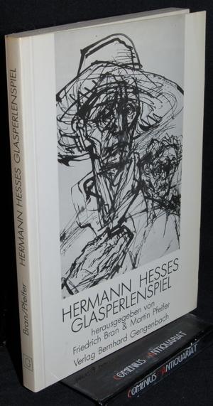 Bran / Pfeifer .:. Hermann Hesses Glasperlenspiel