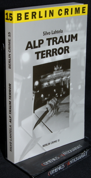 Lahtela .:. Alp-Traum Terror