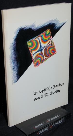 Goethe .:. Entoptische Farben