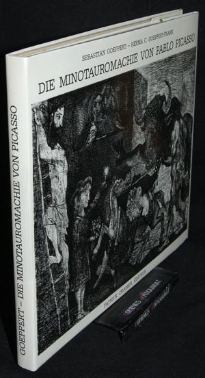Goeppert .:. Die Minotauromachie von Pablo Picasso