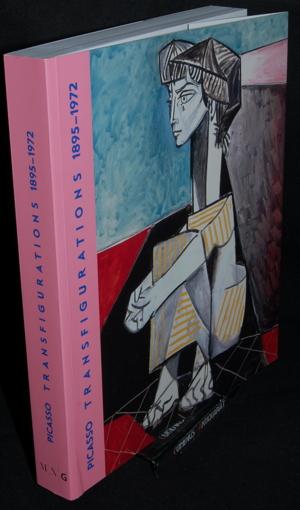 Picasso .:. Transfigurations 1895-1972