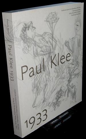 Kort .:. Paul Klee 1933