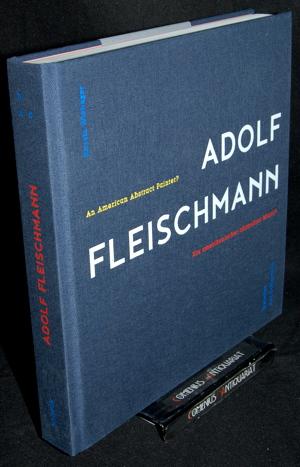Adolf Fleischmann .:. an American abstract artist?