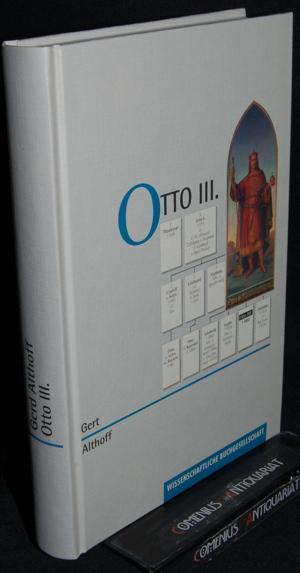 Althoff .:. Otto III.