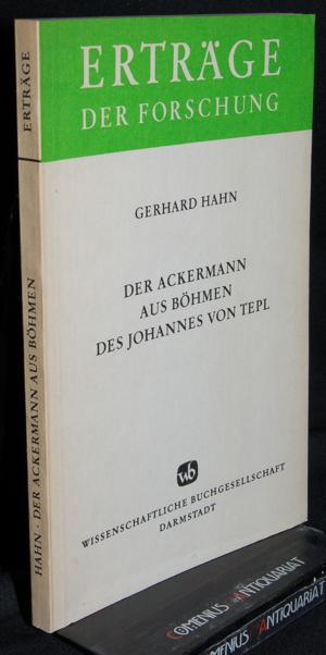 Hahn .:. Der Ackermann aus Boehmen