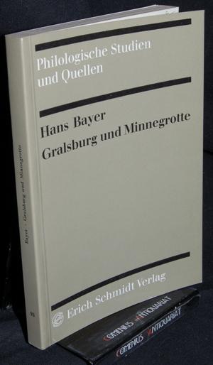 Bayer .:. Gralsburg und Minnegrotte