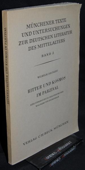 Deinert .:. Ritter und Kosmos im Parzival