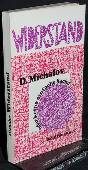 Michalov .:. Widerstand