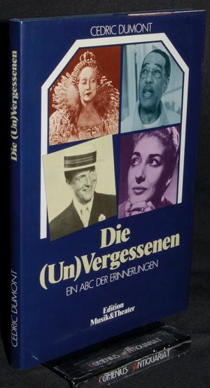 Dumont .:. Die (Un)Vergessenen