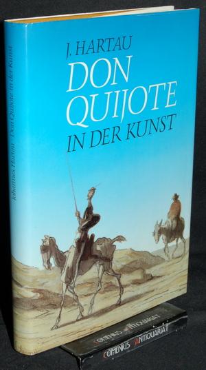 Hartau .:. Don Quijote in der Kunst
