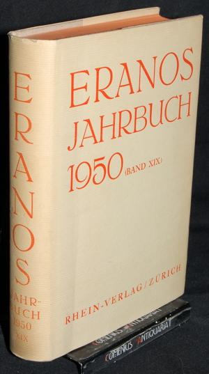 Eranos-Jahrbuch 1950 .:. Mensch und Ritus