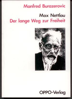 Burazerovic .:. Max Nettlau